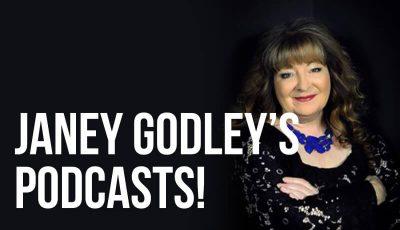 Janey Godley's Podcasts