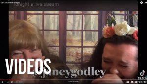 Janey Godley's Videos