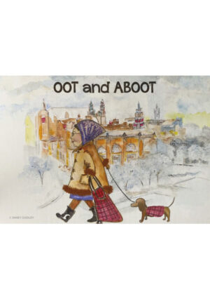 Oot & Aboot Card