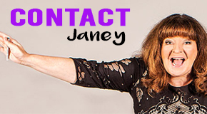 Contact Janey